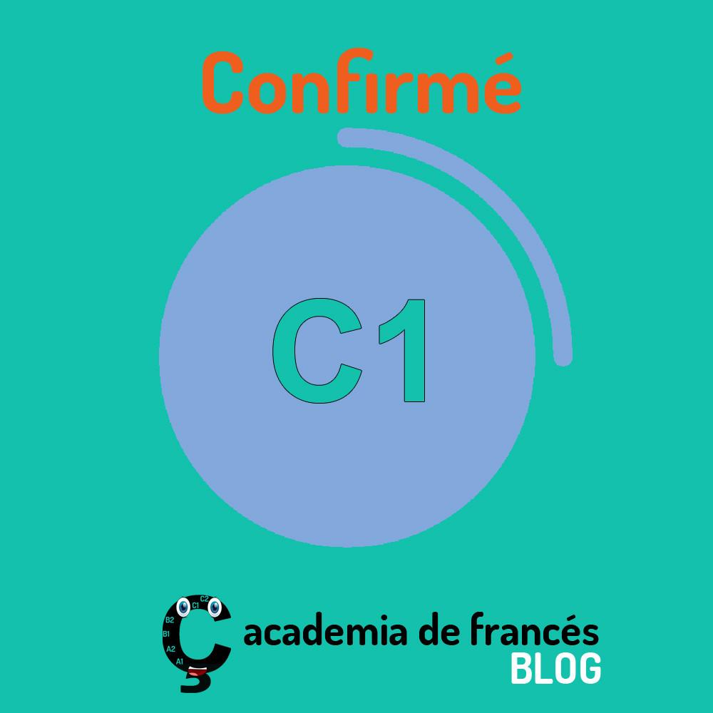 Nivel C1 en francés