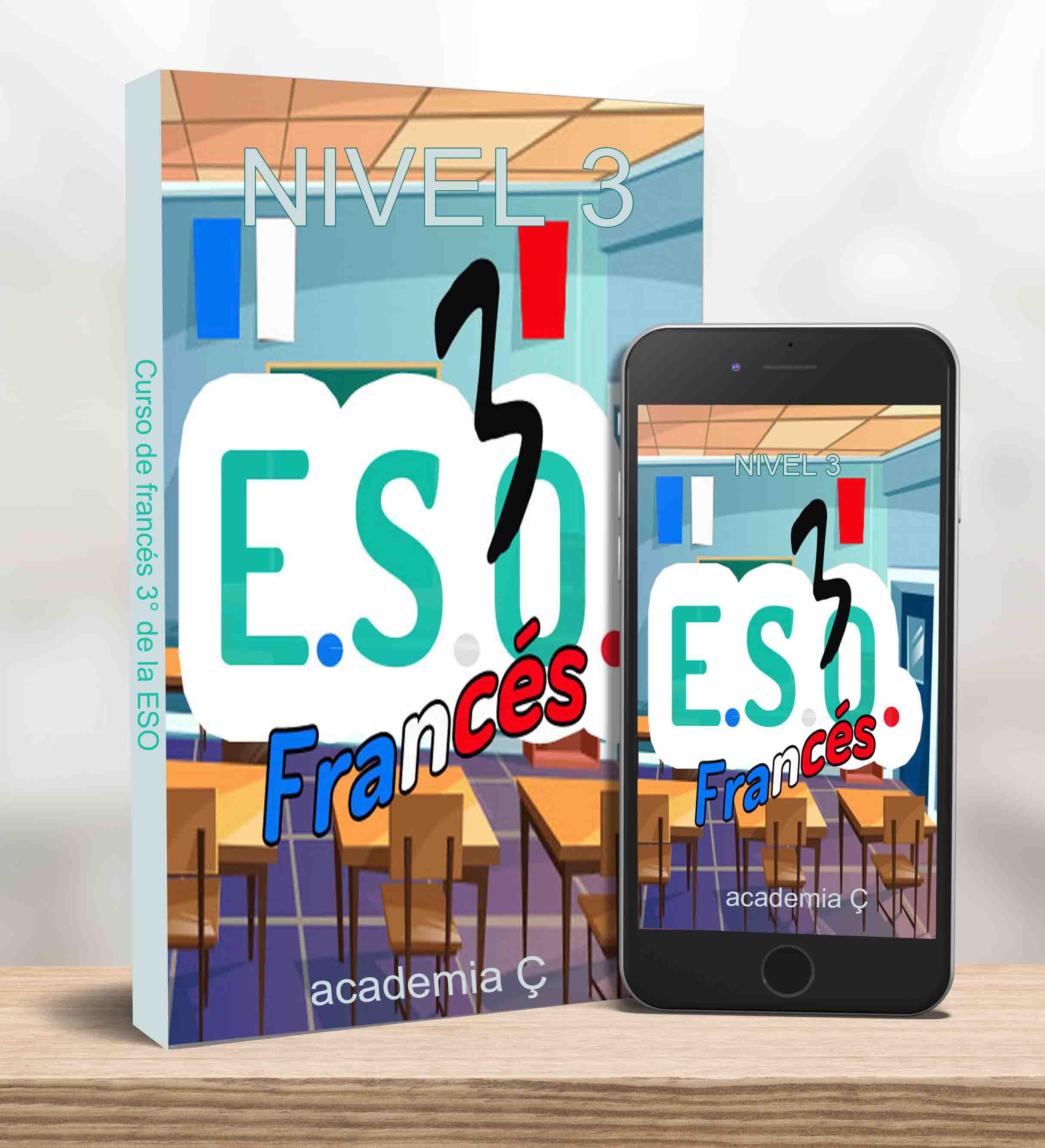 curso-de-frances-NIVEL-3-ESO-academia-cedilla-1