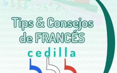 Tips, trucos & consejos de francés para hispanohablantes